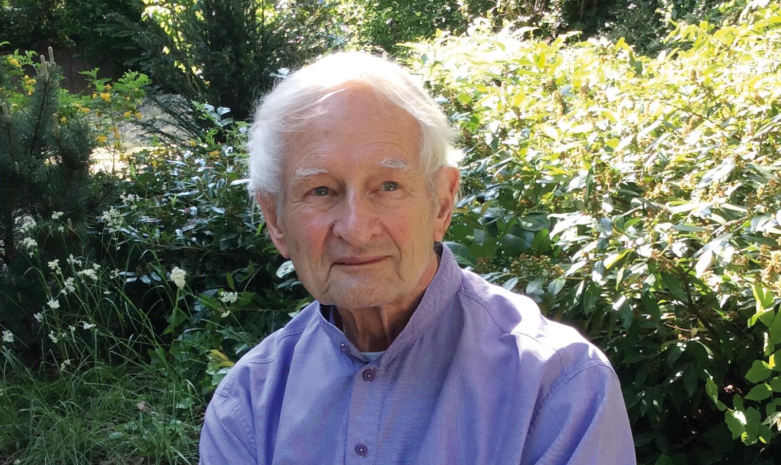 Hans-Martin Linde zum 90. Geburtstag